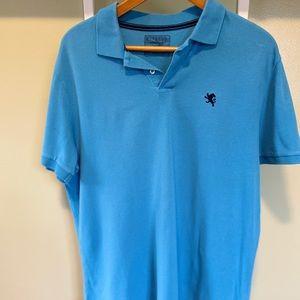 Express XL Polo Shirt